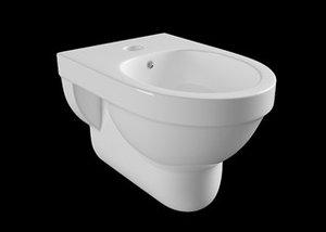 toilets sinks 3ds