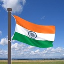 indian flag 3D models
