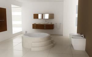maya bathroom set 01