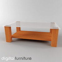 Coffee Table 09