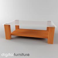 Coffee Table 09