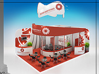 Display Booth 01