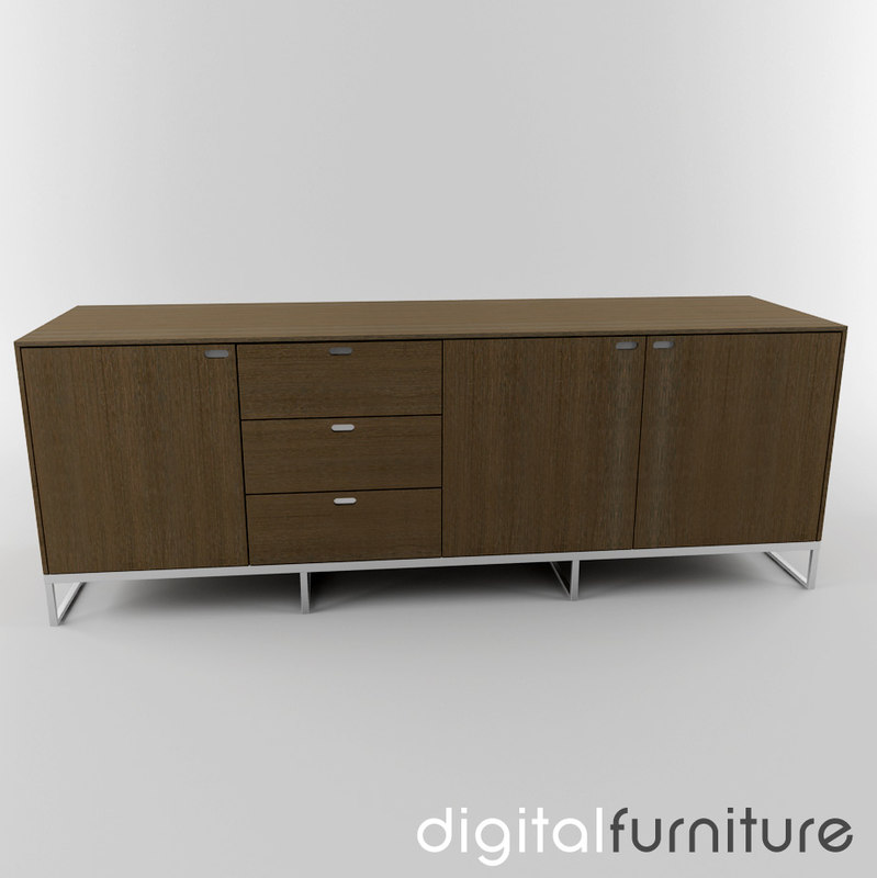 dxf sideboard digital