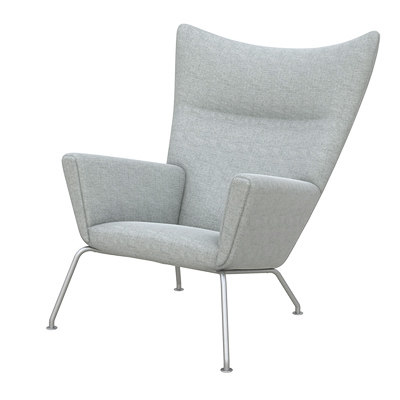 max designed easy chair