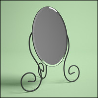 ikea mirror max