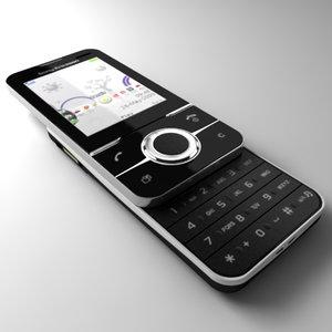 maya sony ericsson yari mobile phone