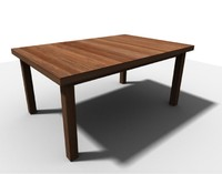 table wood blend free