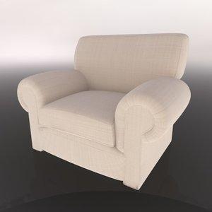 sofa c4d