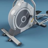 maya orbitrec elliptical trainer