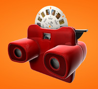 c4d view-master