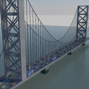 max bridge cars