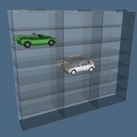 Model Case 001
