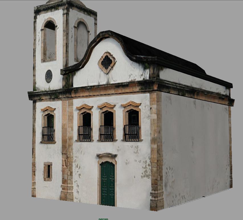 chapel church colonial ma