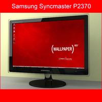 Monitor P2370