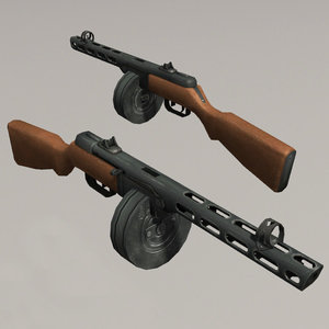 3ds max ppsh 41