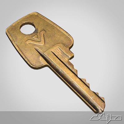 3d 3ds key
