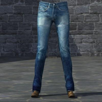 maya vintage jeans levi