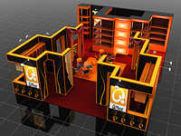 3ds max display booth 08