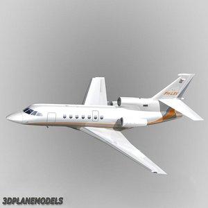 maya dassault aviation falcon 50