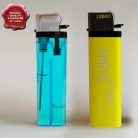 cinema4d gas lighters collecton