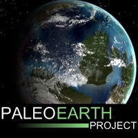 max paleoglobe earth late cretacous