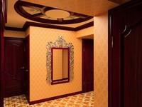 interior lobby 3d max