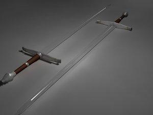 sword aragorn max free