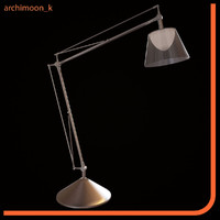 3ds max archimoon k flos -