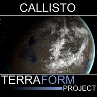 3d callisto terraform model