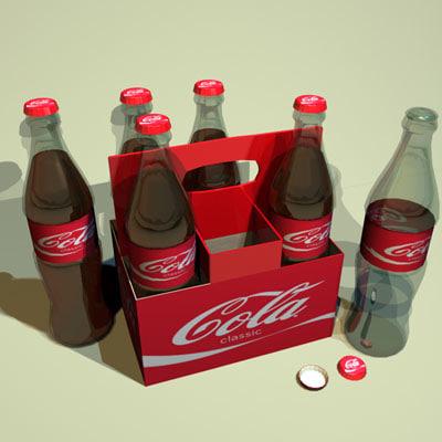 3d cola pack 01