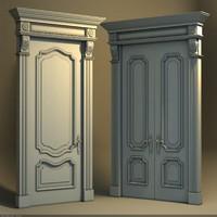 classic door 3