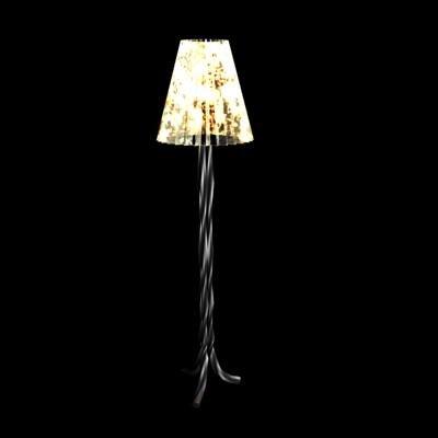 3ds max lamp photometric light