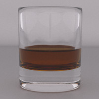 Tumbler / Glass / Whiskey