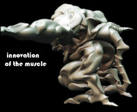 new age muscle monster 3d 3ds