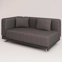 3d model tylosand sofa