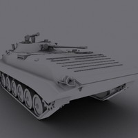 soviet apc games 3d max