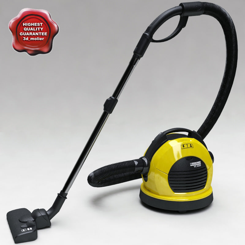 vacuum cleaner karcher vc 3d 3ds