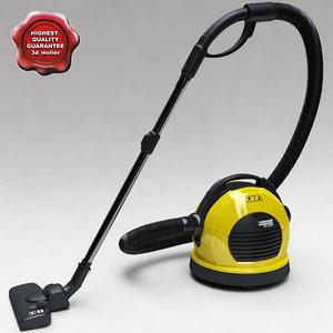 vacuum cleaner karcher vc 3d 3ds