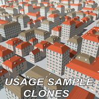 Modular House Collection