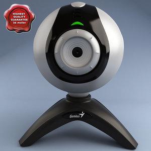 3ds webcam genius look 317