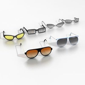 obj sunglasses
