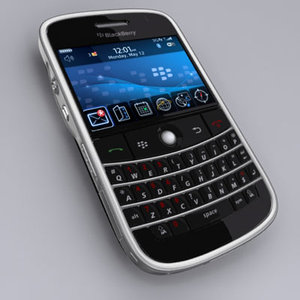 blackberry bold max
