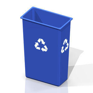 3ds max recycle bin