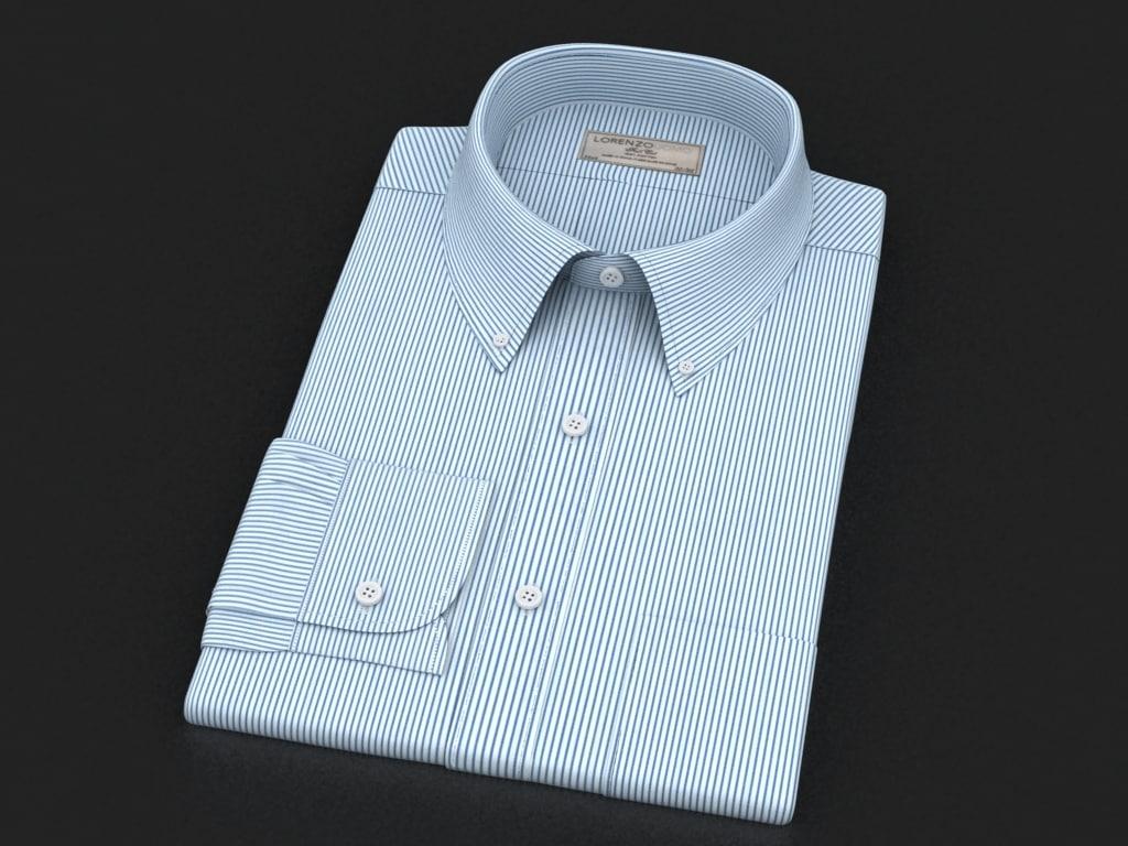 t-shirt collar polo cuff max