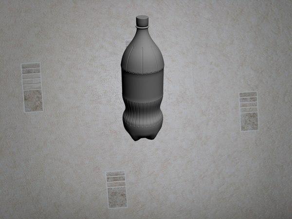 plastic bottle max free