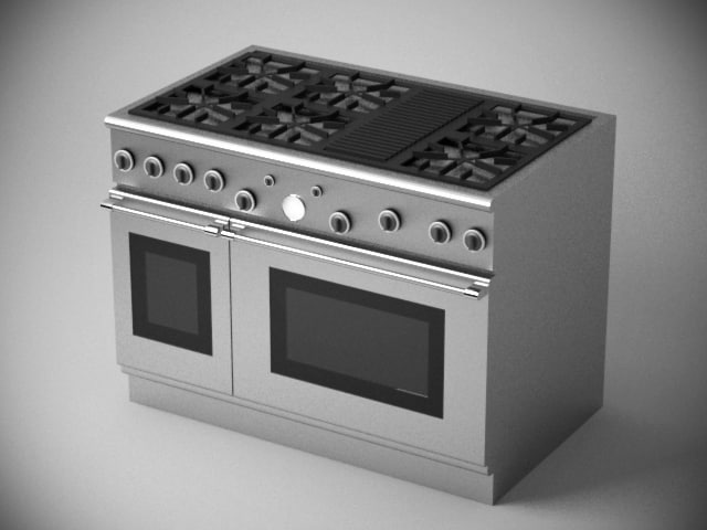 oven max