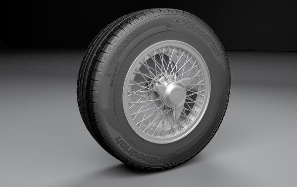 wheel rims lwo