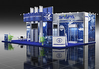 Display Booth 04