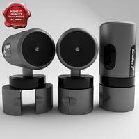 genius webcam look 320s 3d max