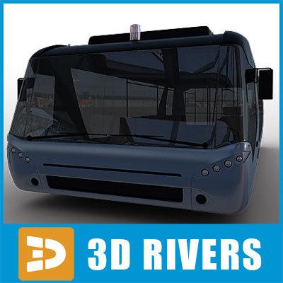 max airport bus